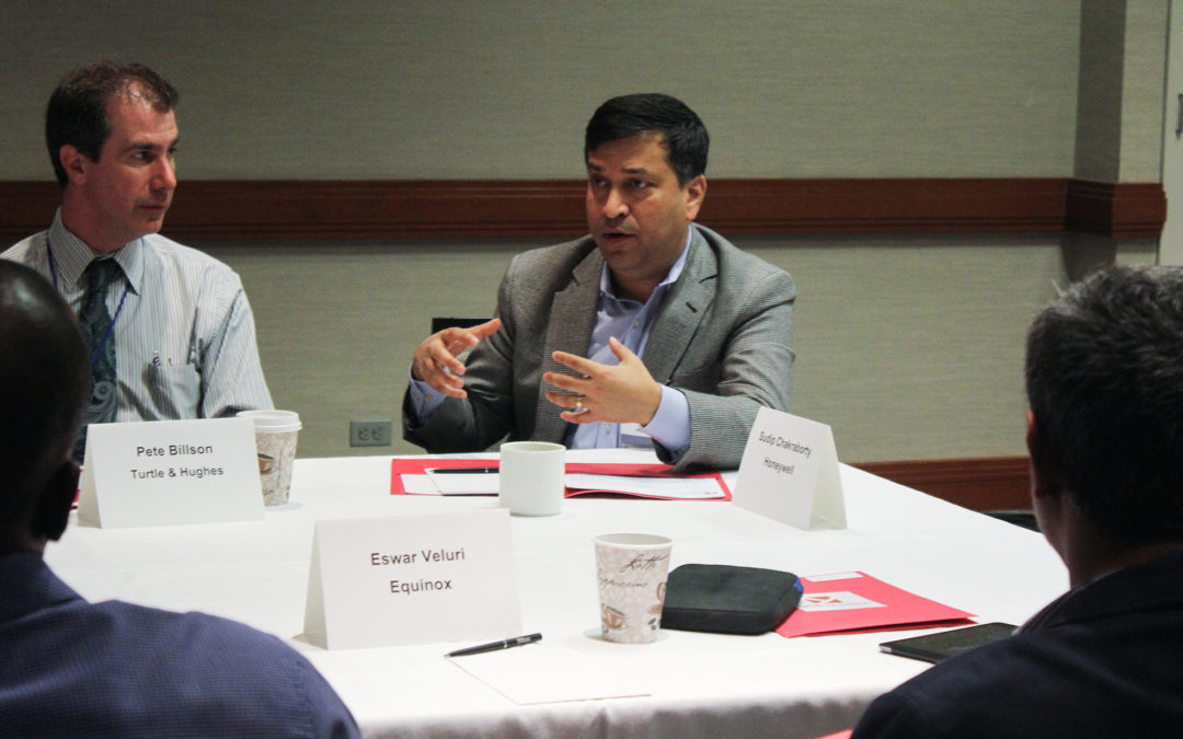 Highlights from the New York CIO Strategy Meeting