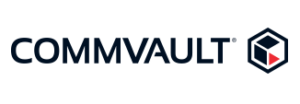 Commvault website homepage