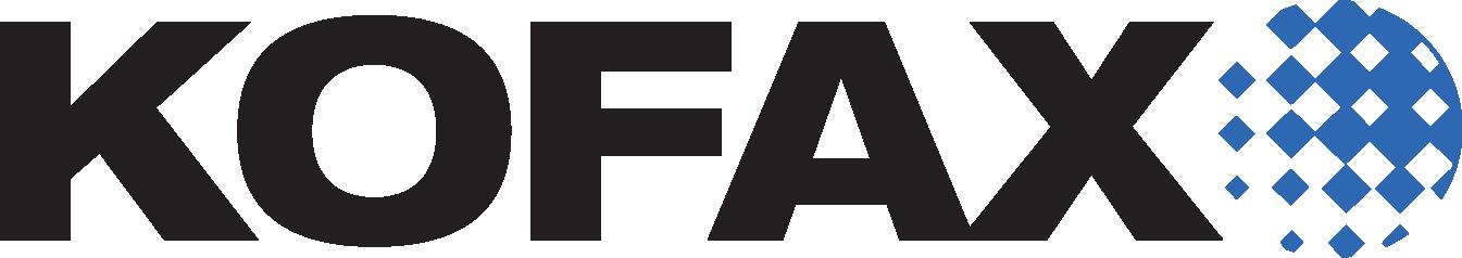 Kofax website homepage