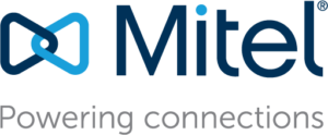 Mitel homepage website