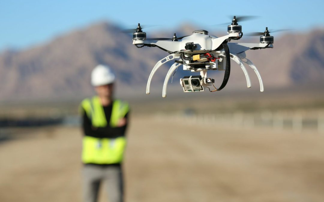 Drones in Construction: What to Know & What to Ask