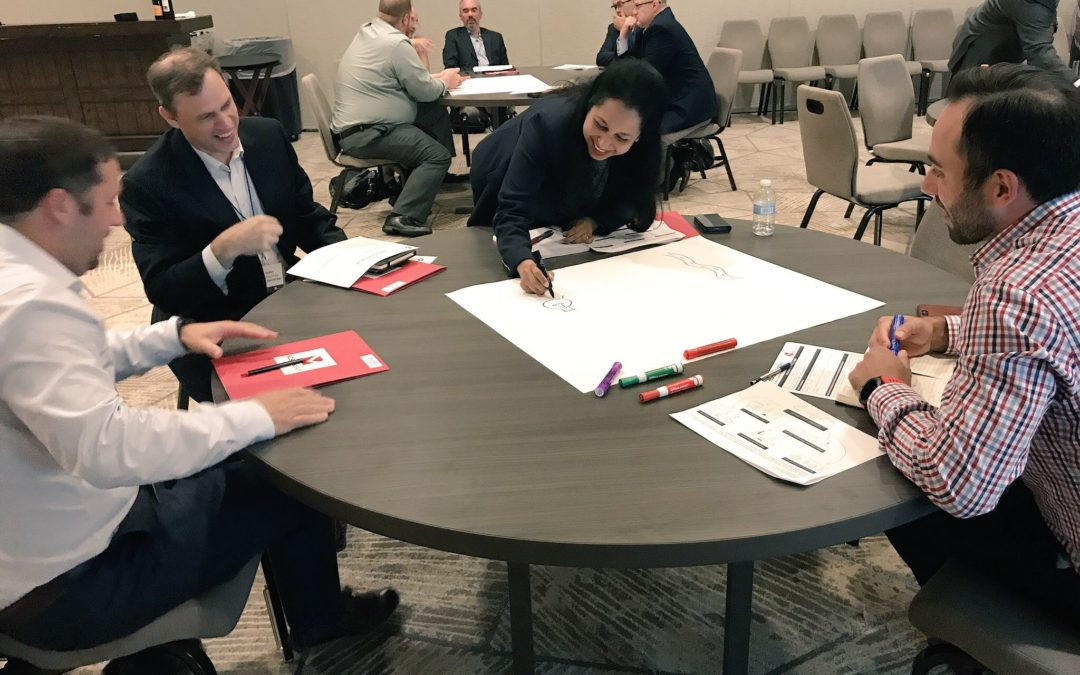 Highlights from the Charlotte CIO Strategy Meeting