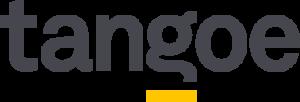 Tangoe website homepage