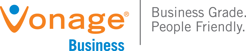 Vonage website homepage
