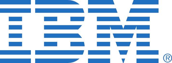 IBM website homepage