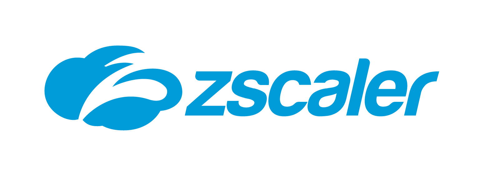 ZScaler homepage website