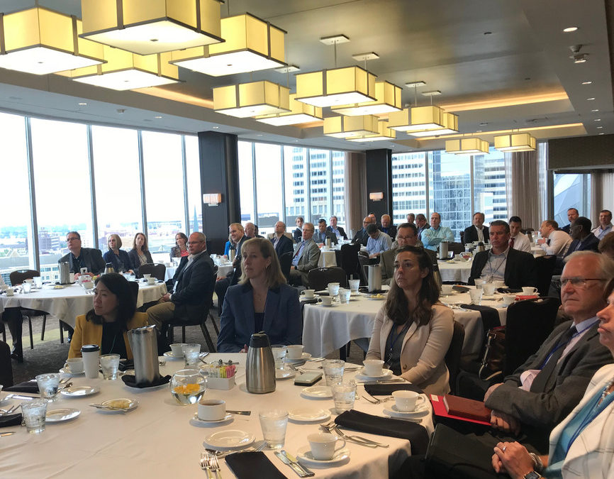 CIO Strategy Meeting Launched in Minneapolis, MN – Highlights