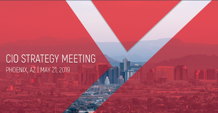 Phoenix CIO & CISO Strategy Meeting 2019 Highlights