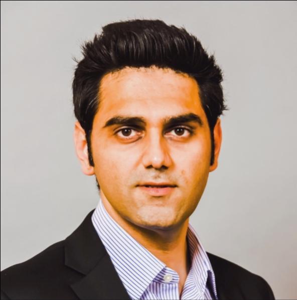 Sarosh Hussain