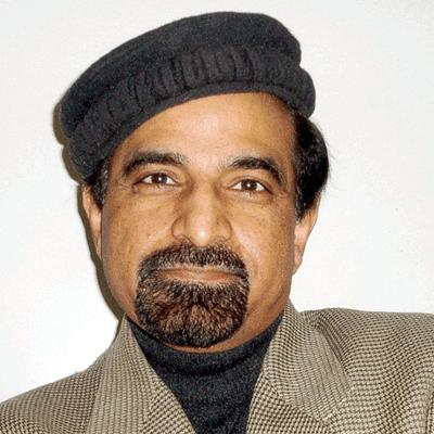 Naeem Hashmi