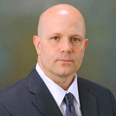 John F. McClure