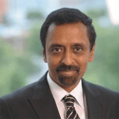 Vijay Gandapodi