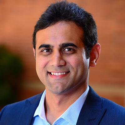 Neil Jadhav